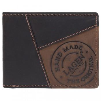 Pánská kožená peněženka (PPN40)