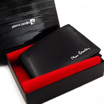 Luxusní pánská peněženka Pierre Cardin (PPN49)