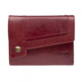 Dámská kožená peněženka (KDP12)
