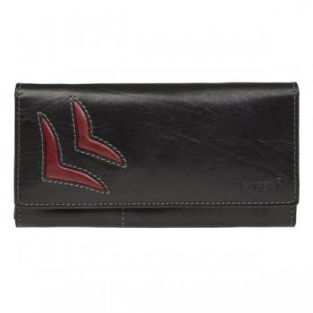 Dámská kožená peněženka (KDP19)