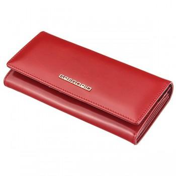 Dámská kožená peněženka (KDP48)