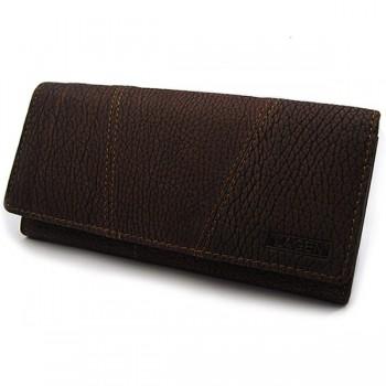 Dámská kožená peněženka (KDP76)