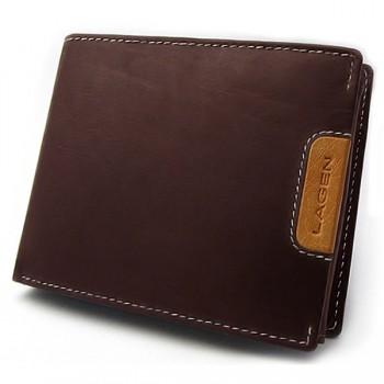 Pánská peněženka kožená (PPN58)