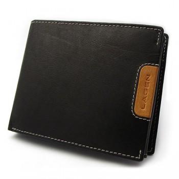 Pánská peněženka kožená (PPN59)