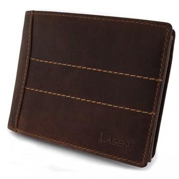 Pánská peněženka kožená (PPN65)