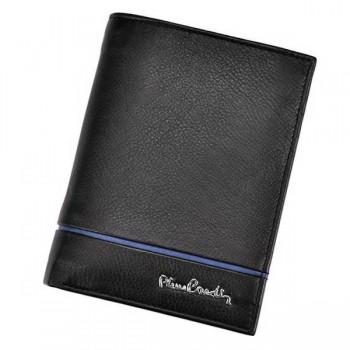 Značková pánská peněženka Pierre Cardin (PPN118)