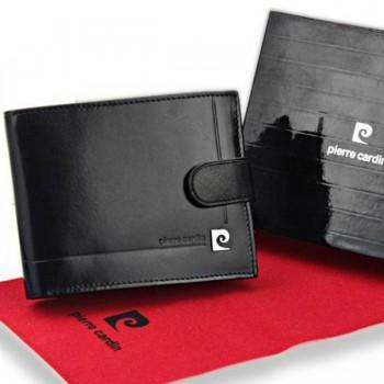 Luxusni pánská peněženka Pierre Cardin (PPN121)