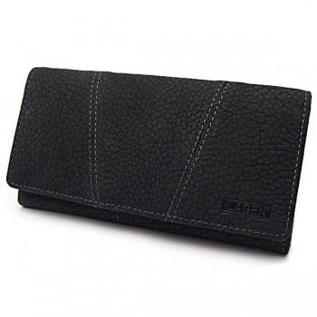 Dámská kožená peněženka (KDP78)