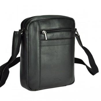 Pánská kožená taška přes rameno (KT5)