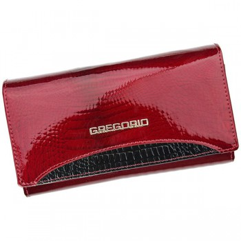 Dámská peněženka kožená (KDP136)
