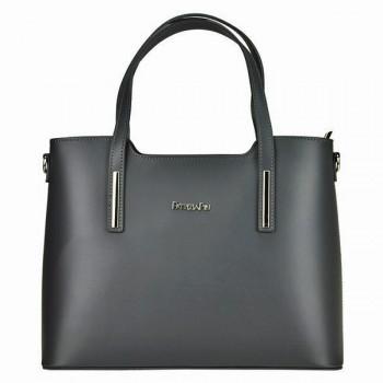 Dámská kožená kabelka Patrizia Piu (K16)