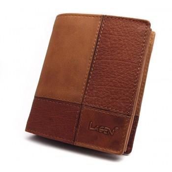 Luxusní pánská peněženka (PPN62)