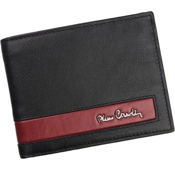 Značková pánská peněženka Pierre Cardin (PPN140)