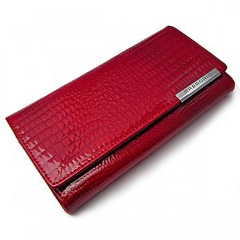 Dámská kožená peněženka (KDP84)