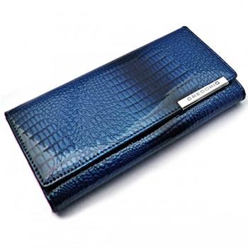 Kožená dámská peněženka (KDP88)