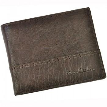 Značková pánská peněženka Pierre Cardin (PPN153)