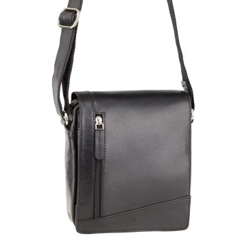 Značková kožená taška (KT36)