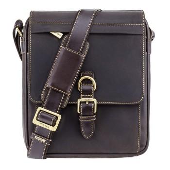 Značková kožená taška (KT42)