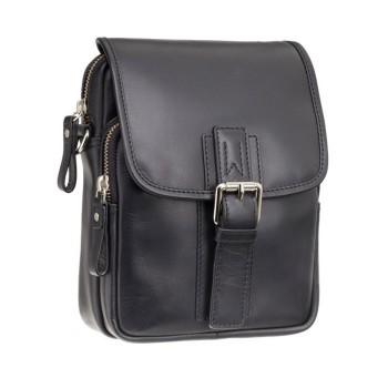 Značková kožená taška (KT50)