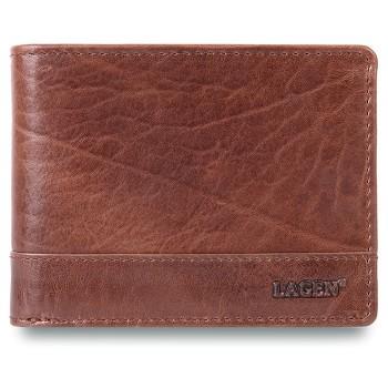 Značková pánská kožená peněženka (KPPN165)