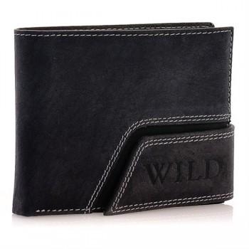 Pánská kožená peněženka (PPN25)