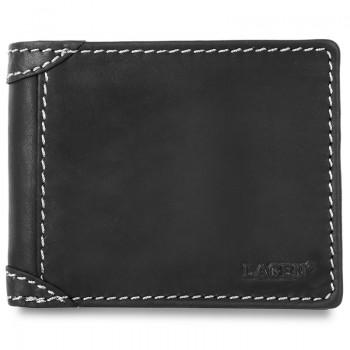 Značková pánská kožená peněženka (PPN169)