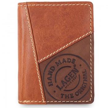 Značková pánská peněženka (PPN173)