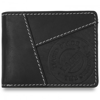 Pánská kožená peněženka (PPN179)