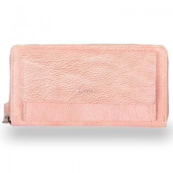 Peněženka s kapsou na mobil (KDP163)