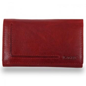 Dámská kožená peněženka (KDP168)
