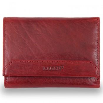 Dámská kožená peněženka (KDP169)