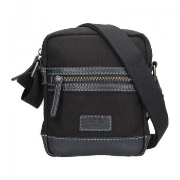 Pánská taška přes rameno (KT62)