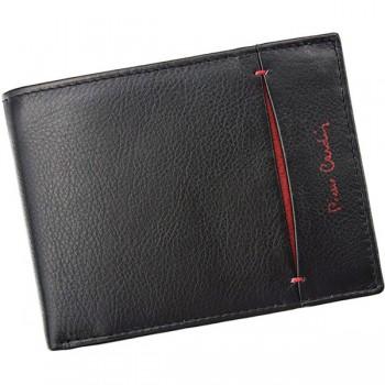 Značková pánská peněženka Pierre Cardin (PPN85)