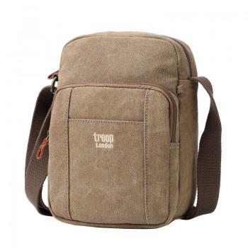 Menší značková taška přes rameno (KT444)