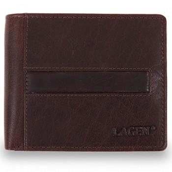 Pánská kožená peněženka (PPN183)
