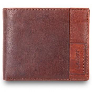 Pánská kožená peněženka (PPN184)