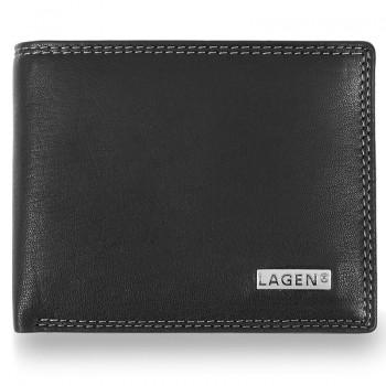 Pánská kožená peněženka (PPN188)