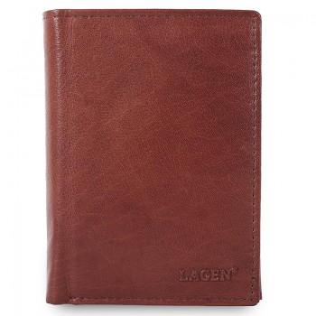 Pánská kožená peněženka (PPN191)