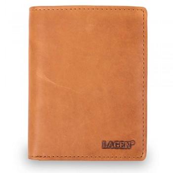 Pánská kožená peněženka (PPN194)