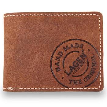 Pánská kožená peněženka (PPN197)