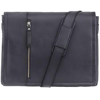 Značková kožená taška (KT83)