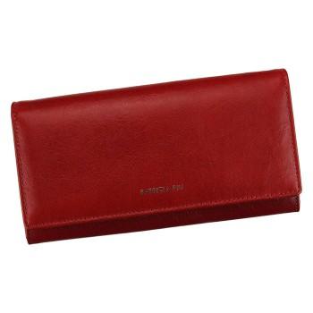 Dámská kožená peněženka (KDP180)