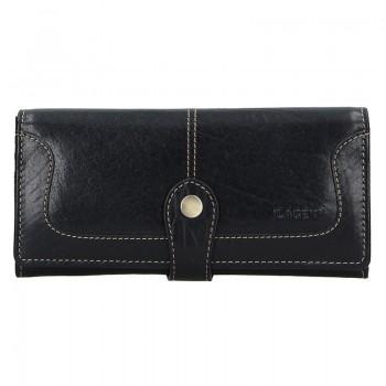Dámská kožená peněženka (KDP184)