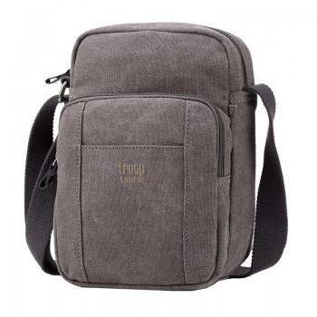 Menší značková taška přes rameno (KT461)