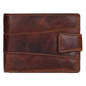 Pánská peněženka kožená (PPN201)