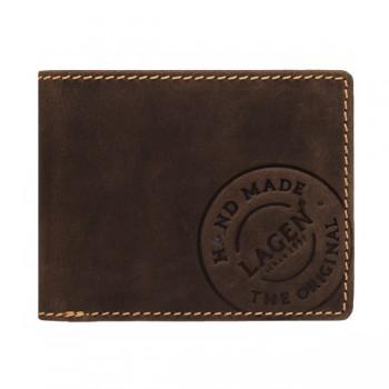 Pánská kožená peněženka (PPN202)