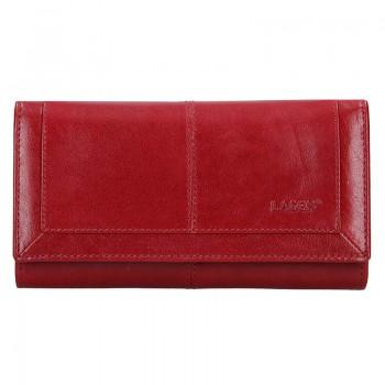 Dámská kožená značková peněženka (KDP188)