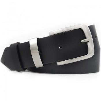 Pánský kožený pásek (P129)