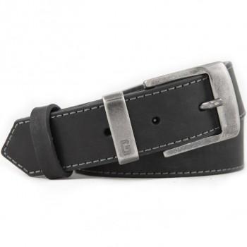 Pánský kožený pásek (P132)