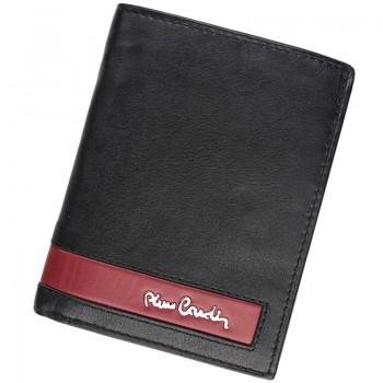 Luxusní pánská peněženka Pierre Cardin (PPN211)